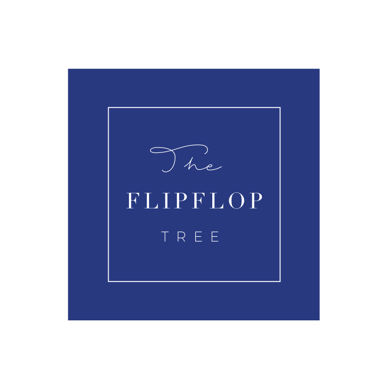 The FlipFlop Tree - colour