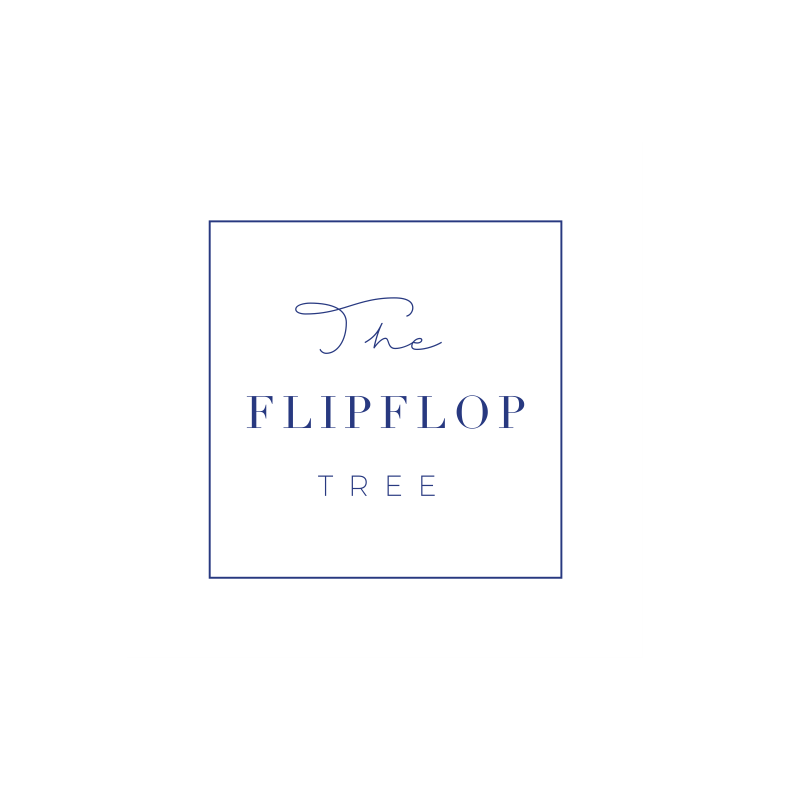The FlipFlop Tree - grey