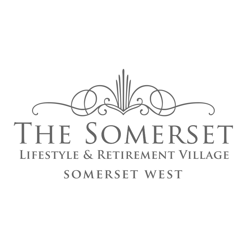 The Somerset - Grey